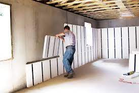 insofast continuous insulation panels