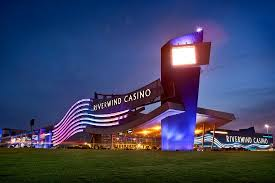Riverwind Showplace Review Of Riverwind Casino Norman Ok