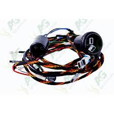 wiring loom 165 168 188 for massey ferguson 165 168 175 wiring loom 165 168 188