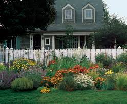 Small Picture Design Front Yard Fine Gardening