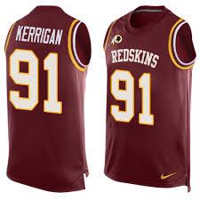 Washington Nike Kerrigan Ryan Redskins|A Washington Redskins Blog