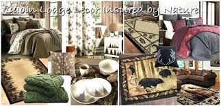 bedding n more rustic cabin lodge home decor area rugs