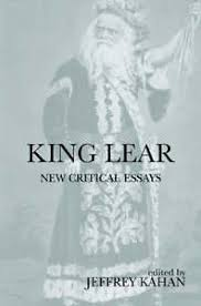 new king lear new critical essays shakespeare criticism  image is loading new king lear new critical essays shakespeare criticism