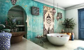 moroccan interior design ideas. moroccan style interior decorating get-the-moroccan -style-for-your-luxury-bathroom design ideas