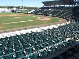 Fort Myers Miracle Stadium Seating Chart Meticulous New Twins Stadium Seating Chart Caesars Palace
