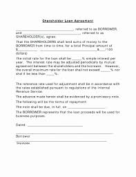 Cash Loan Agreement Sample Agreement Letter With Supplier