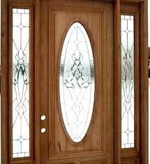 perfect inserts entry door glass inserts and frames wen oval in front door glass inserts m