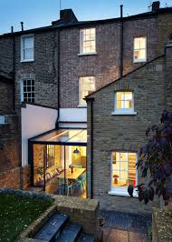 HT adds jewel-like glass extension to east London house x - Cool Houses  Pictures And Dream Home Unique Designs, Big, Medium Size And Small House  Design ...