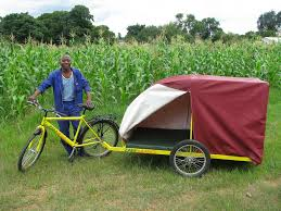 Bike Camper Trailer Other Projects The Hermit Crab