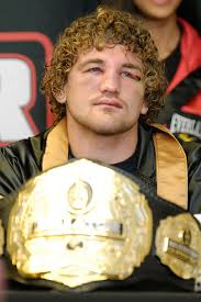 The flexibility, the stubborn refusal to get taken down and unorthodox moves were all things that the wrestling world had not seen before. Bellator Releases Welterweight Champion Ben Askren Mma Sucka