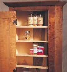Diy Storage Cabinet Plans Kitchen Cabinets Doors Making Pdf How To
