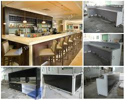 5 LED Carved Bar Counter 2jpg Home