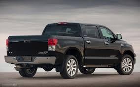 2018 Toyota Tundra Crew Cab Price, Specs, Redesign, MPG - Car Magz US