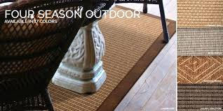 four seasons outdoor rugs 8x8 rug 8 x square
