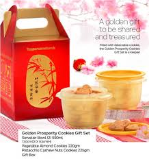 Small Picture Qoo10 Tupperware 2017 Chinese New Year Cookies Gift Set More