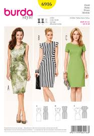 Burda Patterns Cool Design Ideas