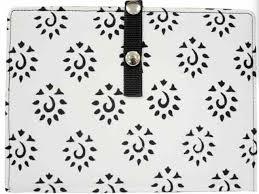 Chart Keeper Knit Pro Amber Black Chart Keeper Small