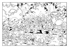 coloring pages smurfs coloring pages the smurfs official website