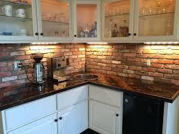 brick backsplash ideas. Best Kitchen Brick Backsplashes For Luxury Look Tile Image Of Backsplash Ideas And Diy Trends C