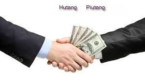 Image result for hukum hutang piutang