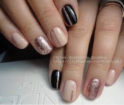 Pin by Gladys Ibon on gelish   Pinterest   Gel nail art, Mani pedi ...