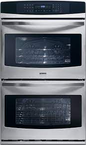creda electric double oven with fan