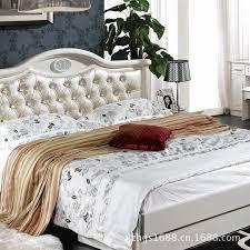 Korean Bedroom Furniture Queen Korean Fashion Simple And Elegant Bedroom Furniture