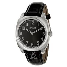 movado watches for men and women movado circa 0606586 men s watch