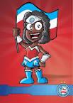 imagem de Mascote Bahia n-6