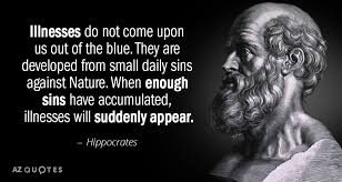Hippocrates Quotes 86 Stunning TOP 24 QUOTES BY HIPPOCRATES Of 24 AZ Quotes