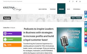 customer experience manager 50 must listen customer experience cx podcasts ngdata ngdata