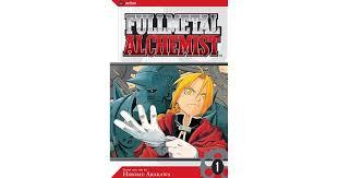<b>Fullmetal Alchemist</b>, Vol. 1 by Hiromu Arakawa