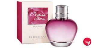 <b>Pivoine</b> Flora Eau de Parfum <b>L'Occitane en Provence</b> perfume - a ...