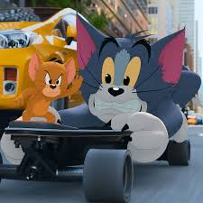 Movie Review: Tom and Jerry on HBO Max