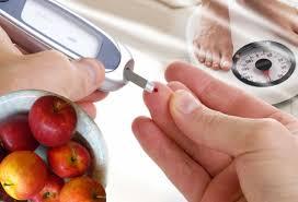 Сахарный диабет приговор или образ жизни Городская  sahdiabet