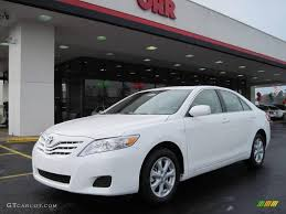 2010 Toyota Camry Le - news, reviews, msrp, ratings with amazing ...