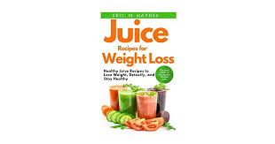 healthy juice recipes to lose weight
