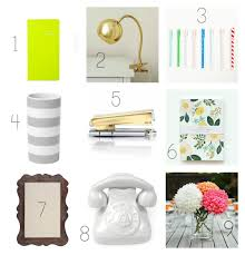 trendy office supplies. Beautiful Office Supplies. Working From Home And Dreaming Of Fancy Supplies - My Socal Trendy T