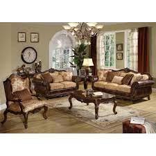 remington sofa loveseat set