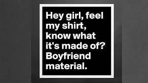 10 funniest pick up lines people have