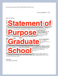 template of a statement of purpose for graduate school medical template of a statement of purpose for graduate school