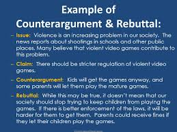 Essay about violent video games   our work SlideShare Persuasive essay on violent video games