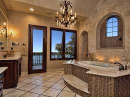 Bathroom  Lovely Small Master Bathroom Layouts With Corner Small - Bathrooms plus