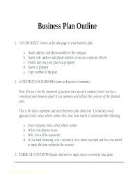 Business Plan Cover Page Business Plan Cover Sheet Business Plan Cover Page Template Example