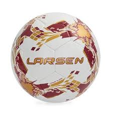 <b>Мяч</b> футбольный <b>Larsen Futsal</b> Super p.<b>4</b>: купить за 1259 руб ...