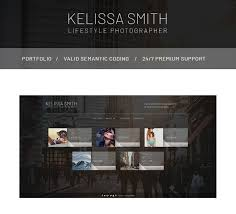 How To Code A Stylish Portfolio Design In Html Css Collection 10 Top Portfolio Templates With Stunning Design