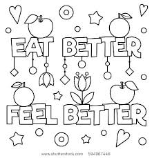 Creative Feel Better Coloring Pages C8587 Better Feel Better