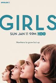 Girls HBO S1 S3 Des s ries tout va