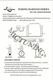 hid fog light to toggle switch wiring diagram wiring diagram 50 light bar wiring harness instructions 45 wiring 2007 dodge ram 2500 headlight wiring diagram