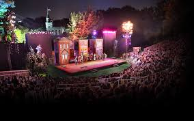 Delacorte Theater In Central Park Seating Chart Shakespeare In The Park 2020 New York Dates Map